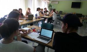 Roška Srednja ekonomska šola Ljubljana