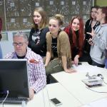 Obrazi prihodnosti 2016 - Roška gimnazija