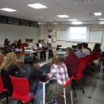 Praktično izobrazevanje 8