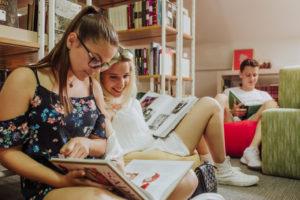 Šolska knjižnica - NAVODILA v času ukrepov za preprečevanje bolezni COVID-19